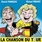 Album La chanson du tour de Michel Pruvot