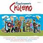 Compilation Orgullosamente chileno 1 avec Duo Rey Silva / Los Hermanos Campos / Chacareros de Paine / El Monteaguilino / Rene Inostroza...