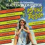 """Compilation Serie de colección 15 auténticos éxitos """"los reyes del trópico"""", vol. II avec Sonia López / Carmen Rivero Y Su Conjunto / La Sonora Santanera / Linda Vera / Los Dinners..."""