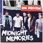 Album Midnight memories de One Direction