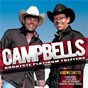 Album Grootste platinum treffers de Die Campbells