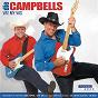 Album Vat my vas de Die Campbells