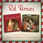 Album Christmas with ed ames / christmas is the warmest time of the year de Ed Ames