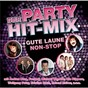 Compilation Der party hit MIX - 14 gute-laune hits avec Marianne Rosenberg / Andrea Berg / Michael Wendler / Olaf Henning / Ibo...