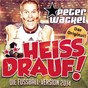 Album **heiss drauf! (die fussball-version 2014) de Peter Wackel