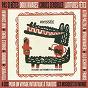 Compilation Odyssée avec Moondog / Blind Blake / Orquesta Hermanos Palau / Solomon Linda's Original Evening Birds / Pixinguinha...