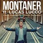 Album Llanto agradecido (versión sertanejo) de Ricardo Montaner