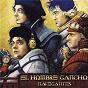 Album Navegantes de El Hombre Gancho