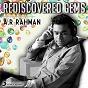 Album Rediscovered gems: a.R. rahman de A.R. Rahman