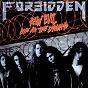 Album Raw evil: live at the dynamo de Forbidden
