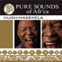 Album Pure sounds of africa de Hugh Masekela