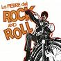 Compilation La Fiebre del Rock and Roll avec Miguel Angel / César Costa / Los Matemáticos / Fabricio / Paco Cañedo...