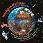Compilation Musiques métisses, 40 ans de festival d'angoulême avec Malouma / Black Bazar / Soleil / Sia Tolno / Ba Cissoko...