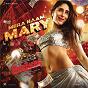 """Album Mera naam mary (from """"brothers"""") de Chinmayi Sripada / Ajay Atul & Chinmayi Sripada"""