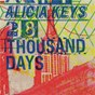 Album 28 thousand days de Alicia Keys