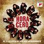 Album Hora cero de Astor Piazzolla / Les 12 Violoncellistes du Philharmonique de Berlin