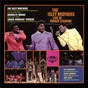 Album The isley brothers live at yankee stadium de The Isley Brothers