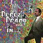 Album Esta increíble de Pérez Prado
