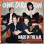 Album Love you goodbye de One Direction