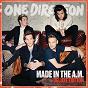 Album History de One Direction