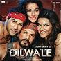 Album Dilwale (original motion picture soundtrack) de Pritam