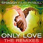 Album Only love (the remixes) de Shaggy