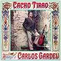 Album Homenaje a carlos gardel de Cacho Tirao