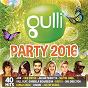 Compilation Gulli party 2016 avec Shy'M / Kids United / Julian Perretta / Yall / Gabriela Richardson...