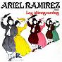 Album Las últimas zambas de Ariel Ramírez