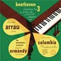 Album Claudio arrau plays beethoven de Claudio Arrau