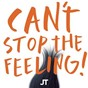 "Album Can't stop the feeling! (original song from dreamworks animation's ""trolls"") de Justin Timberlake"