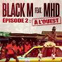 Album A l'ouest de Black M