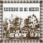Compilation Recuerdos de mi méxico avec Orquesta Típica de la Ciudad de México / Trío Los Viejitos / Sexteto Alameda de Pedro García / Orquesta Típica Miguel Lerdo de Tejada / Juan S Garrido...
