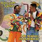 Album Homebase: the remixes de DJ Jazzy Jeff / The Fresh Prince
