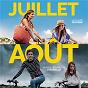 Album Juillet - août (bande originale) de Frédéric Lo