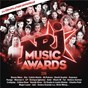 Compilation Nrj music awards 2016 avec Richard Orlinski / Bruno Mars / Calvin Harris / M. Pokora / Maroon 5...
