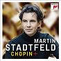 Album Chopin + de Martin Stadtfeld