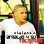 Album Acelera'o (remasterizado) de Arnaldo Y Su Talismán