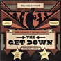 Compilation The get down: original soundtrack from the netflix original series (deluxe version) avec Kamasi Washington / Jaden Smith / Michael Kiwanuka / Nasir Jones As Mr Books / Miguel...