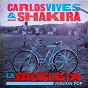 Album La bicicleta (versión pop) de Shakira / Carlos Vives & Shakira