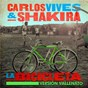 Album La bicicleta (versión vallenato) de Shakira / Carlos Vives & Shakira