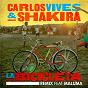 Album La bicicleta (remix) de Shakira / Carlos Vives & Shakira