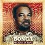 Album Banza rémy de Bonga