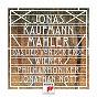 Album Mahler: das lied von der erde de Jonas Kaufmann
