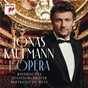 Album L'opéra de Jonas Kaufmann