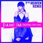 Album Fighting for love (7th heaven remix) de Dami Im