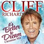 Album It's better to dream (christmas MIX) de Cliff Richard