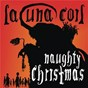 Album Naughty christmas de Lacuna Coil