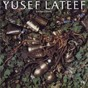 Album In a Temple Garden de Yusef Lateef