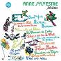 Album Fabulettes de Anne Sylvestre
